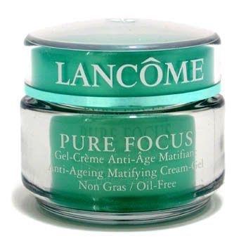 Kremas veidui Lancome Pure Focus Cream Gel Cosmetic 50ml Paveikslėlis 1 iš 1 250840400924