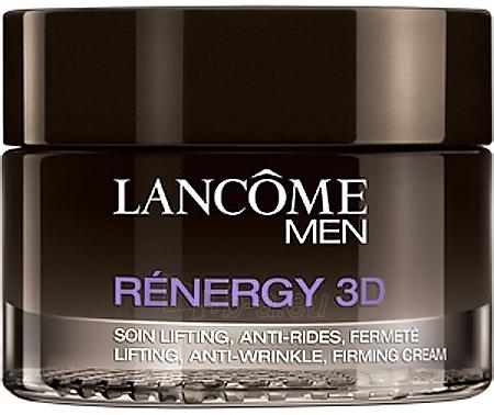 Kremas veidui Lancome Renergie 3D Cosmetic 50ml Paveikslėlis 1 iš 1 250840400561