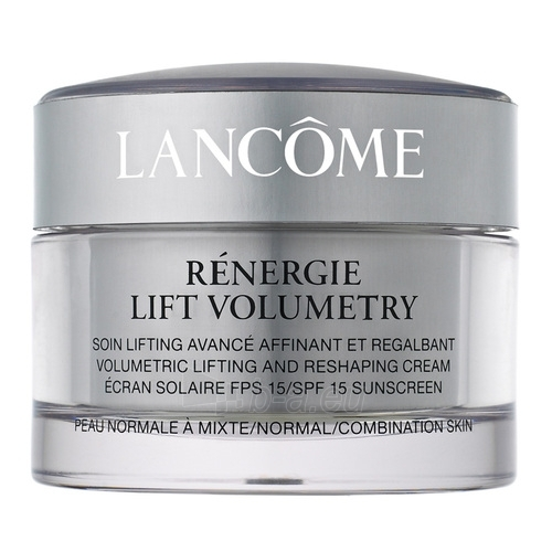 Lancome Renergie Lift Volumetry Combination Skin Cosmetic 50g Paveikslėlis 1 iš 1 250840400564