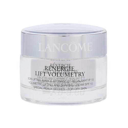 Lancome Renergie Lift Volumetry Dry Skin Cosmetic 50ml Paveikslėlis 1 iš 1 250840400565