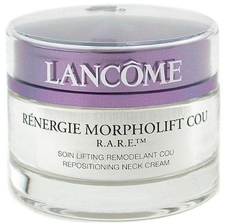 Kremas veidui Lancome Renergie Morpholift Cou R.A.R.E. Creme Cosmetic 50ml Paveikslėlis 1 iš 1 250840400567
