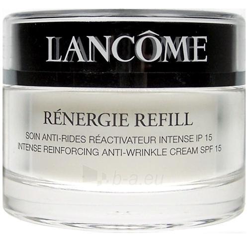 Kremas veidui Lancome Renergie Refill Cream Cosmetic 50ml Paveikslėlis 1 iš 1 250840400575