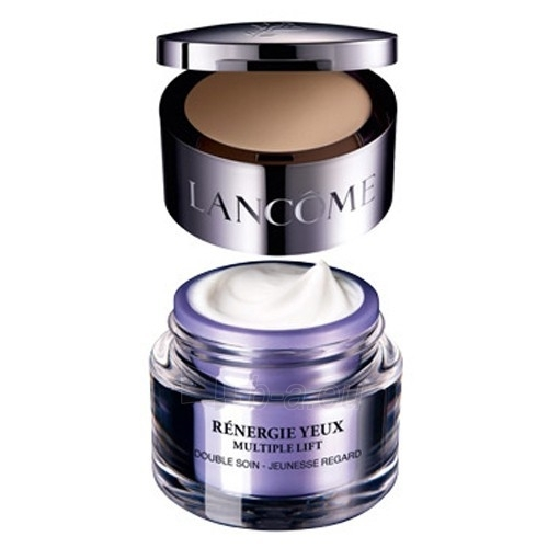 Lancome Renergie Yeux Multi Lift Duo Cosmetic 15ml (without box) Paveikslėlis 1 iš 1 250840401438