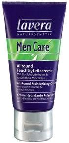 Lavera Men Care Universal Moisturizing Cream Cosmetic 30ml Paveikslėlis 1 iš 1 250840400821