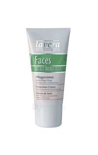 Lavera Protective Cream Aloe Vera Cosmetic 30ml Paveikslėlis 1 iš 1 250840400027