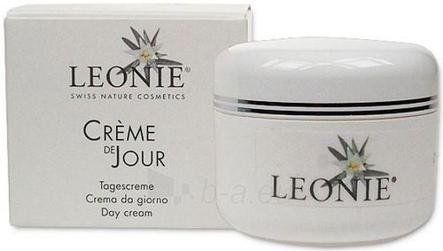 Kremas veidui Leonie Day Moisturizing Cream Cosmetic 50ml Paveikslėlis 1 iš 1 250840400579