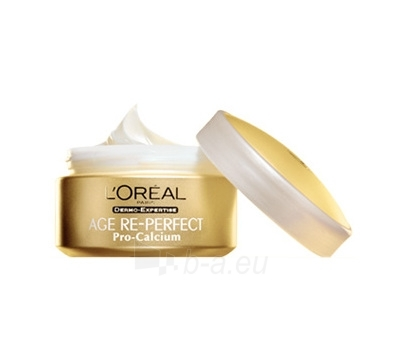 L´Oreal Paris Age Re Perfect Day Cream Cosmetic 50ml Paveikslėlis 1 iš 1 250840401041