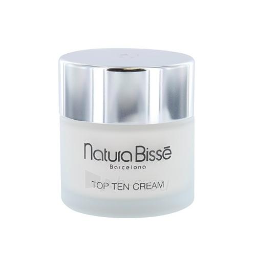 Kremas veidui Natura Bissé Top Ten Cream Anti Age Cosmetic 75ml Paveikslėlis 1 iš 1 250840400782