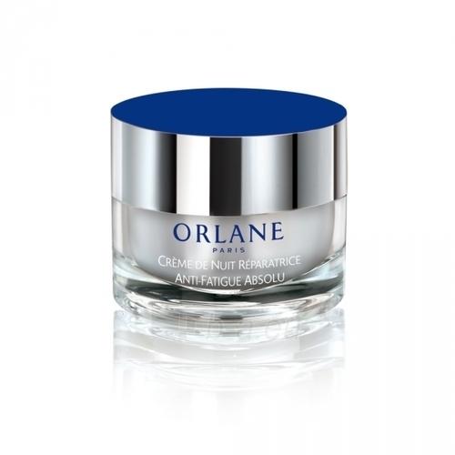 Kremas veidui Orlane Anti Fatigue Absolu Night Cream Cosmetic 50ml Paveikslėlis 1 iš 1 250840400601
