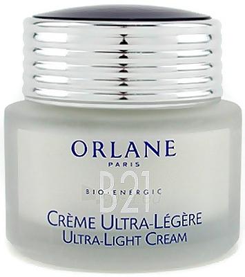 Orlane Creme Ultra Legere Cosmetic 50ml Paveikslėlis 1 iš 1 250840400607