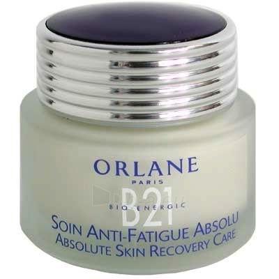 Kremas veidui Orlane Soin Anti Fatigue Absolu Cosmetic 30ml Paveikslėlis 1 iš 1 250840400930
