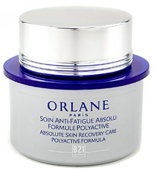 Orlane Soin Anti Fatigue Absolu Formule Polyactive Cosmetic 50ml Paveikslėlis 1 iš 1 250840400615