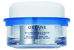 Kremas veidui Orlane Soin Magnifique Cheveux Restructurant Intensif Cosmetic 200ml Paveikslėlis 1 iš 1 250840400617
