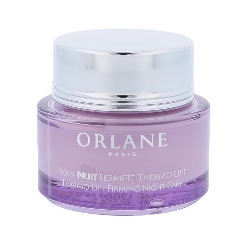 Kremas veidui Orlane Thermo Lift Firming Night Care Cosmetic 50ml Paveikslėlis 1 iš 1 250840400620