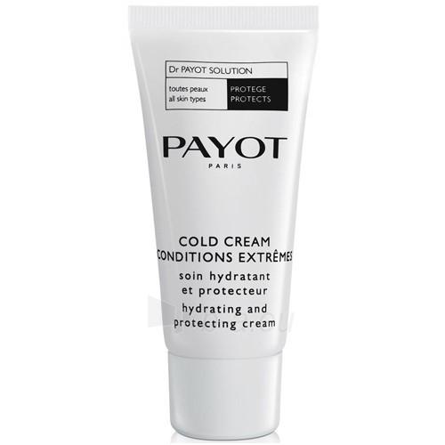Payot Cold Cream Extremes Cosmetic 50ml Paveikslėlis 1 iš 1 250840400832