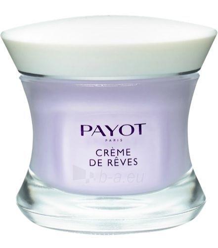 Payot Creme De Reves Night Cream Cosmetic 50ml Paveikslėlis 1 iš 1 250840400621