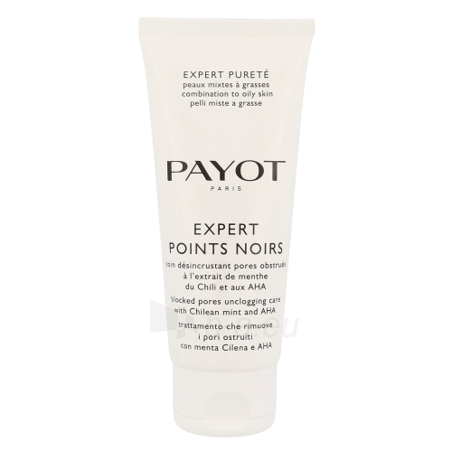 Payot Expert Points Noirs Cosmetic 100ml Paveikslėlis 1 iš 1 250840402169
