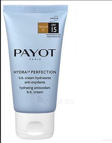 Payot Hydra 24 Perfection BB Cream Cosmetic 50ml Medium Paveikslėlis 1 iš 1 250840401650