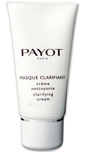 Payot Masque Clarifiant Clarifying Cream Cosmetic 50ml Paveikslėlis 1 iš 1 250840400634