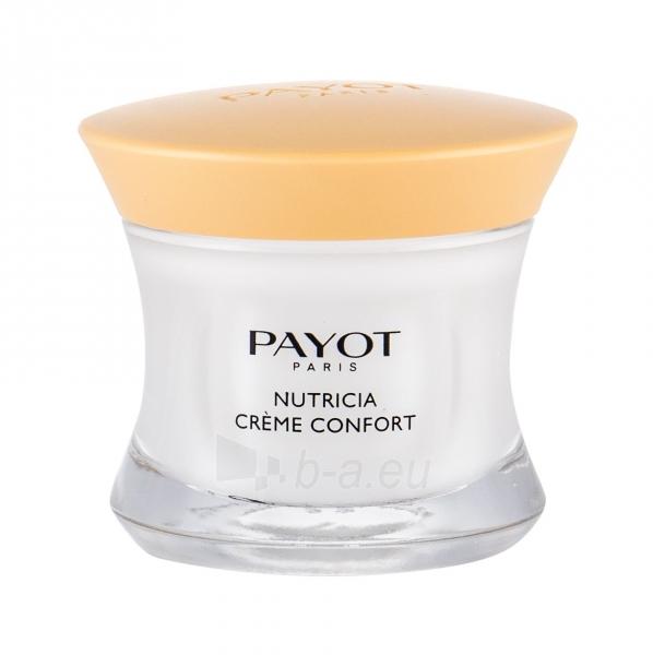 Kremas veidui Payot Nutricia Confort Nourishing Cream Cosmetic 50ml Paveikslėlis 1 iš 1 310820003342