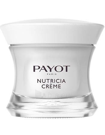 Kremas veidui Payot Nutricia Nourishing Cream Cosmetic 50ml Paveikslėlis 1 iš 1 250840400637