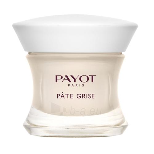 Kremas veidui Payot Pate Grise Purifying Care Cosmetic 100ml Paveikslėlis 1 iš 1 250840401062