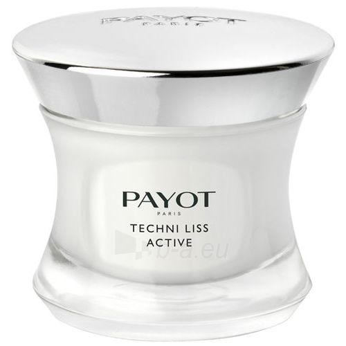 Payot Techni Liss Active Deep Wrinkles Smoothing Care Cosmetic 100ml Paveikslėlis 2 iš 2 250840401651