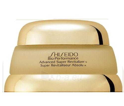 Shiseido BIO-PERFORMANCE Advanced Super Revitalizer Cream N 50ml (pažeista pakuotė) Paveikslėlis 1 iš 1 250840401330