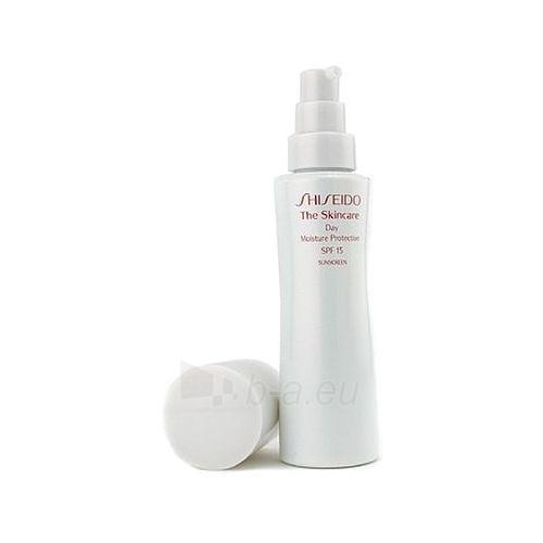 Kremas veidui Shiseido THE SKINCARE Day Moisture Protection SPF15 Cosmetic 75ml (testeris) Paveikslėlis 1 iš 1 250840401038
