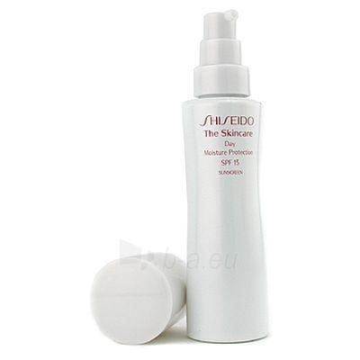 Shiseido THE SKINCARE Day Moisture Protection SPF15 Cosmetic 75ml (without box) Paveikslėlis 1 iš 1 250840400954