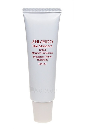 Shiseido THE SKINCARE Tinted Moisture Protection No.2 Cosmetic 50ml Paveikslėlis 1 iš 1 250840400690