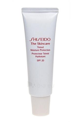 Shiseido THE SKINCARE Tinted Moisture Protection No.3 Cosmetic 50ml Paveikslėlis 1 iš 1 250840400691