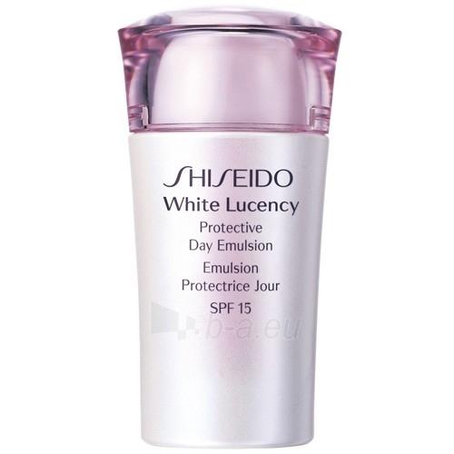 Kremas veidui Shiseido White Lucency Day Emulsion Cosmetic 75ml Paveikslėlis 1 iš 1 250840400692