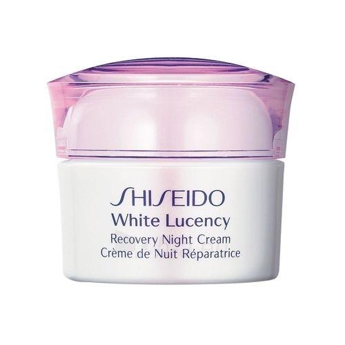 Shiseido White Lucency Perfect Radiance Recovery Night Crea Cosmetic 40ml (testeris) Paveikslėlis 1 iš 1 250840401118
