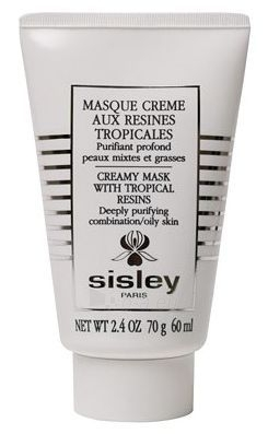 Sisley Creamy Mask With Tropical Resins Cosmetic 70g Paveikslėlis 1 iš 1 250840400698
