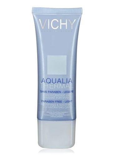 Vichy Aqualia Thermal Light Moisturizing Cream Cosmetic 40ml Paveikslėlis 1 iš 1 250840400032