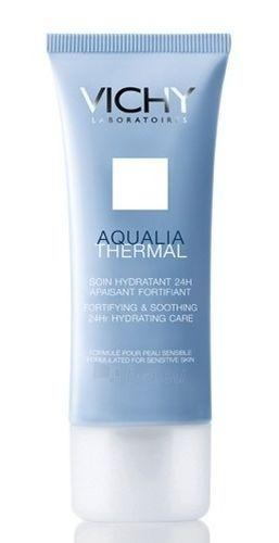 Vichy Aqualia Thermal Riche Moisturizing Cream Cosmetic 40ml Paveikslėlis 1 iš 1 250840400033