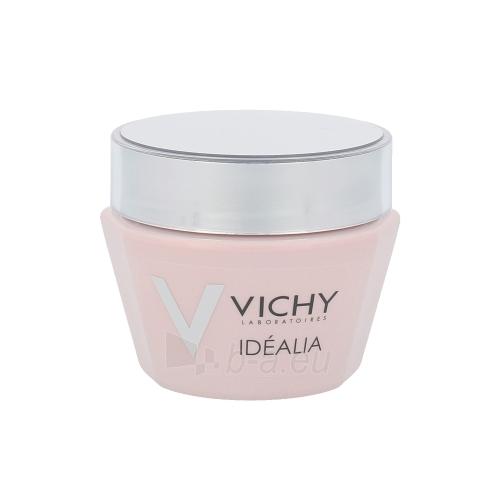 Vichy Idéalia Smoothing Cream Normal Skin Cosmetic 50ml Paveikslėlis 1 iš 1 250840400721