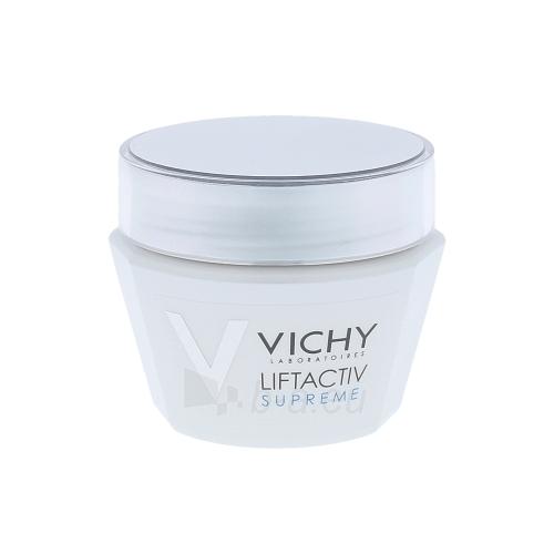 e52174b73e4 Kremas face Vichy Liftactiv Supreme Day Cream Dry Skin Cosmetic 50ml  Paveikslėlis 1 iš 1 250840402299
