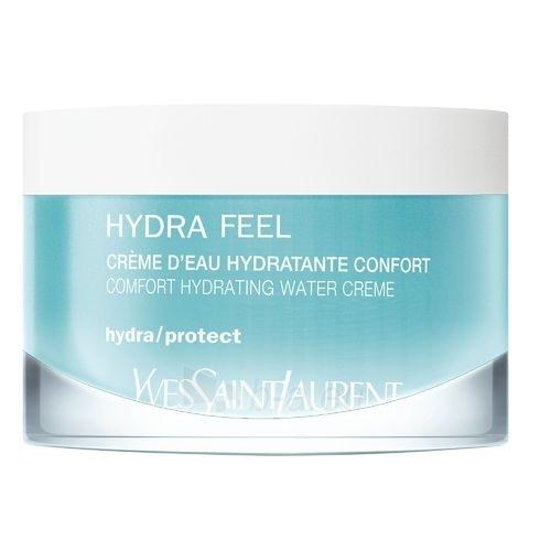 Yves Saint Laurent Hydra Feel Comfort Hydrating Water Creme Cosmetic 50ml (testeris) Paveikslėlis 1 iš 1 250840401369
