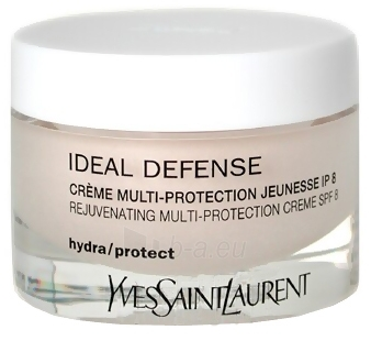 Yves Saint Laurent Ideal Defense Creme SPF8 Cosmetic 50ml Paveikslėlis 1 iš 1 250840400739