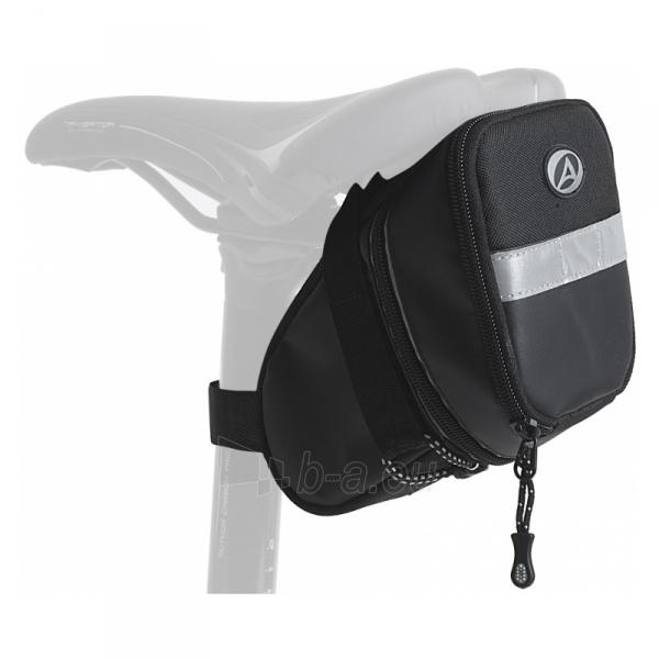 Krepšelis A-S305 black Paveikslėlis 1 iš 1 310820079920