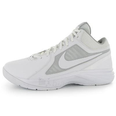 Krepšinio bateliai Nike The Overplay VIII, 46 dydis Paveikslėlis 1 iš 1 310820040480