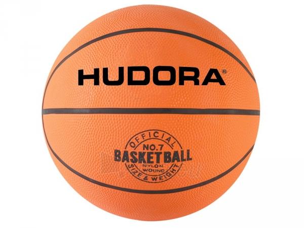 Krepšinio kamuolys, 7 dydis Paveikslėlis 1 iš 1 310820251035