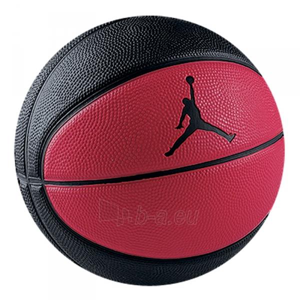 Krepšinio kamuolys JORDAN MINI size 3 Paveikslėlis 1 iš 1 310820081417