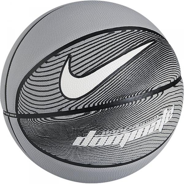 Krepšinio kamuolys Nike Dominate 7 BB0361-012 Paveikslėlis 1 iš 1 250520101088
