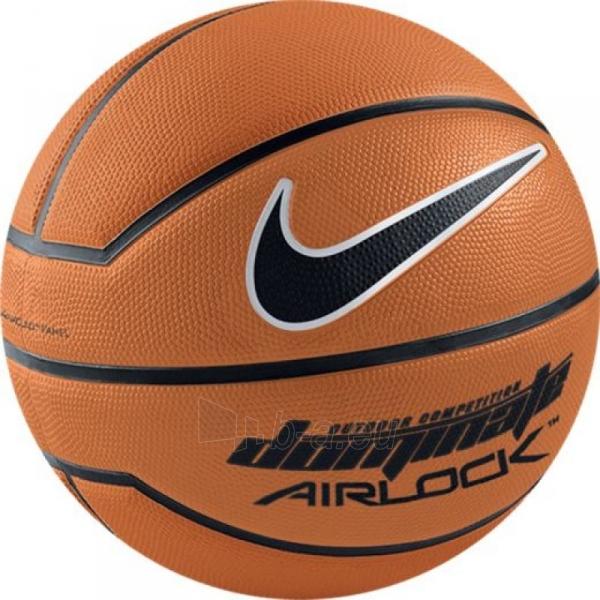 Krepšinio kamuolys Nike Dominate Airlock OT BB0518-801 Paveikslėlis 1 iš 1 250520101092