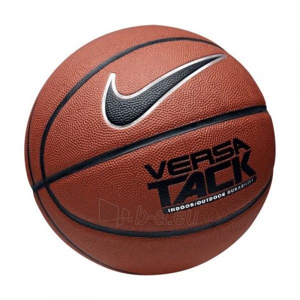 Krepšinio kamuolys Nike Versa Tack BB0434-801 Paveikslėlis 1 iš 1 250520101094