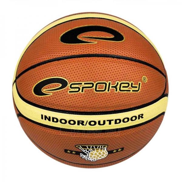 Krepšinio kamuolys SCABRUS dydis 7 Paveikslėlis 1 iš 1 250520101033