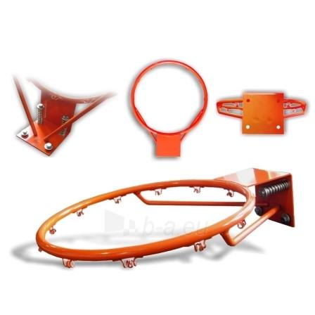 Krepšinio lankas Flex Paveikslėlis 1 iš 1 310820039680